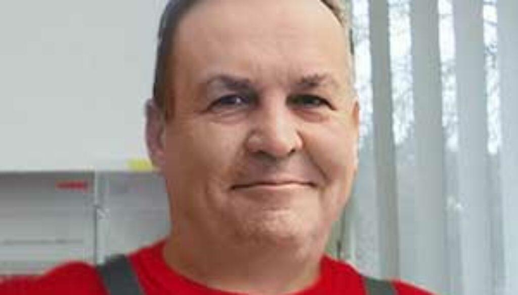 Jan Röttger