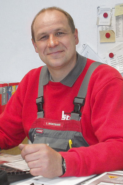 Lars Wortmann